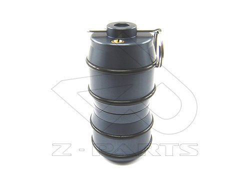 Grenade impact GZ (Gris)