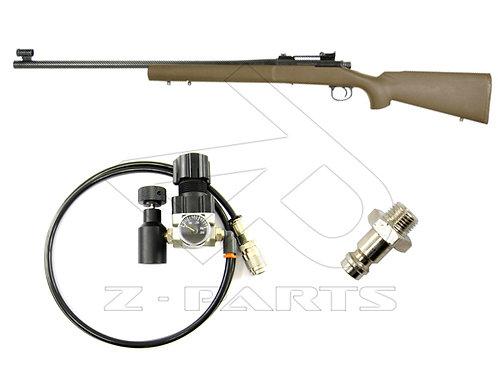 Kit HPA M700