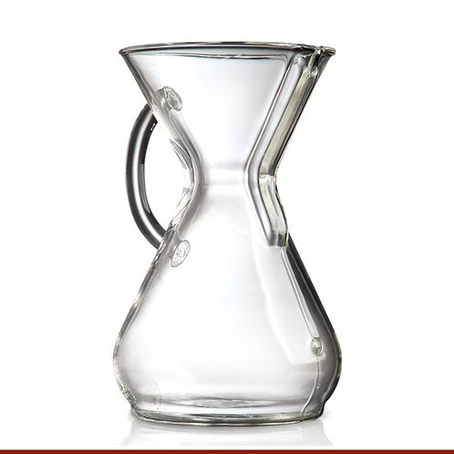 Chemex 8 Cup Glass Handle