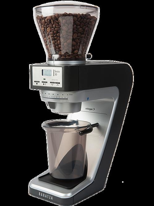 Sette 30 - Baratza Coffee Grinder