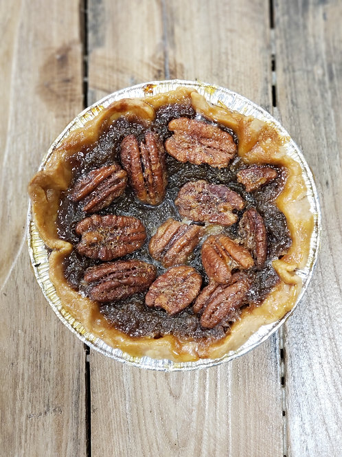 Nut Pies