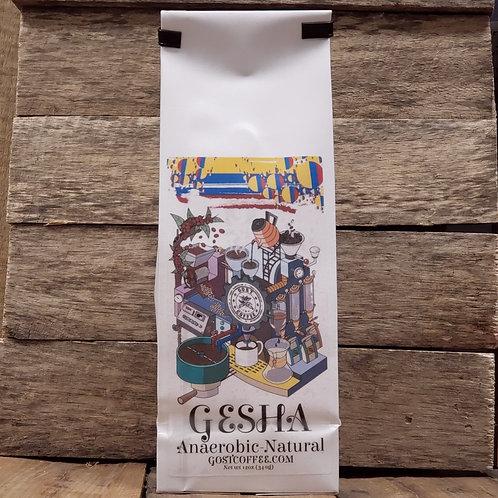 GESHA Colombia Anaerobic-Natural (Manos Juntas Micromill)