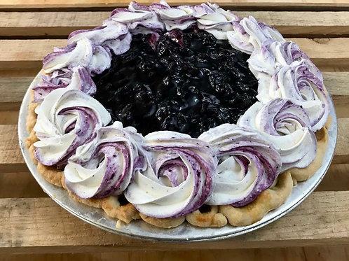 Cream & Silk Pies