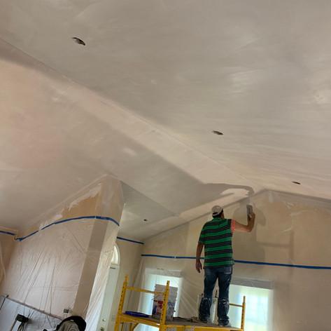 Plastering Contractor Woburn