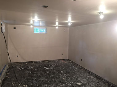Plastering Services in Massachusetts.