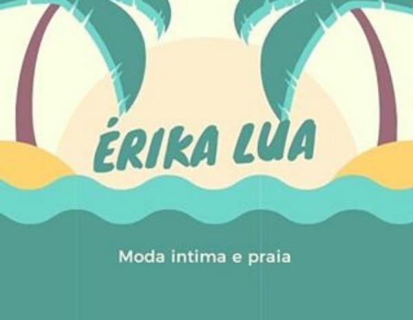 Erika Lua - Moda íntima e praia