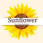 Sunflower by Camila Alves