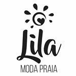 Lila Moda Praia