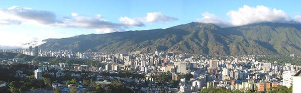 Foto de Caracas Venezuela