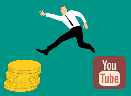 Get serious profits using YouTube video ads