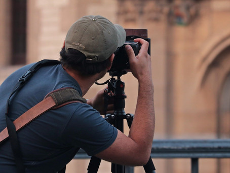 Best real estate photography practices