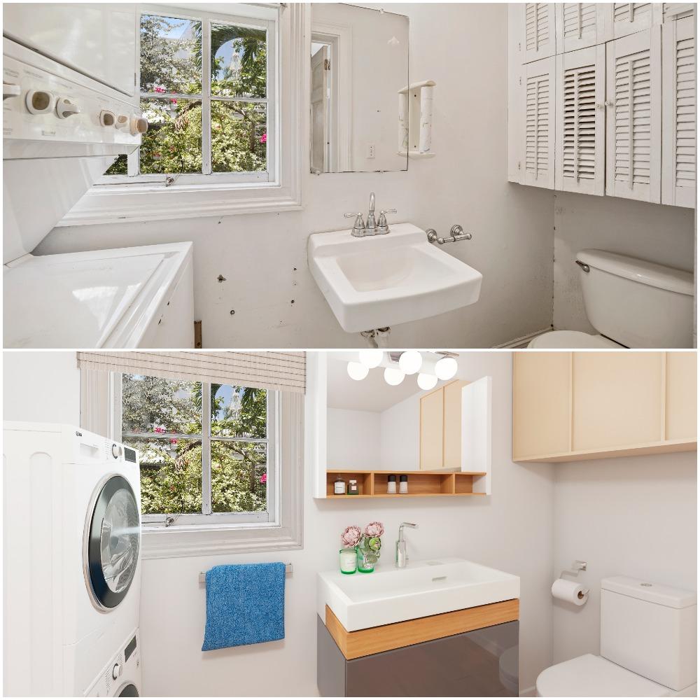 Small Bathroom Virtual Renovation