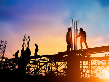 Partial Funding of Construction Loans - FHA and VA Commune With Banks