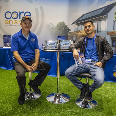 Core Energy Home Show