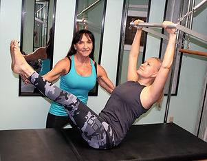 Health & Fitness Coach