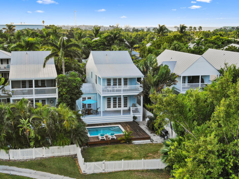 Key West Golf Club Real Estate