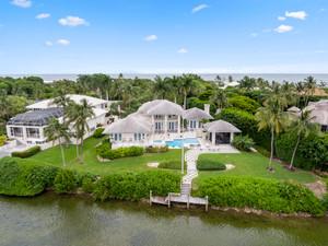 Ocean Reef Mansion