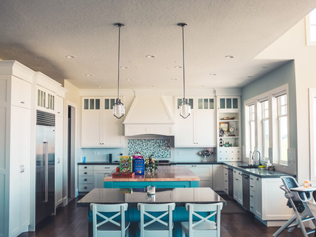 Best colors for inside a home