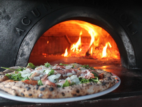 ITALIANS BRING TRADITIONAL CUISINE TO KEY WEST – ONLYWOOD ORDERED A 4,000 POUND OVEN FROM ITALY