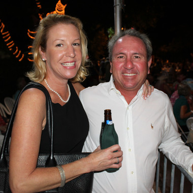 Event Photo in Key West