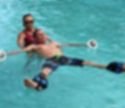 Water Fitness Exercise Program