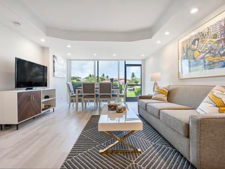 New Miami Design Trends