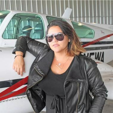 Jenn Potter introduces her Jet Setter Collection