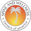 spine and wellness centers of america logo