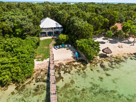 Key Largo Home