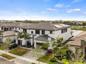 Parkland Real Estate Photography