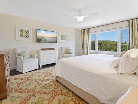 Key Largo Condo Bedroom