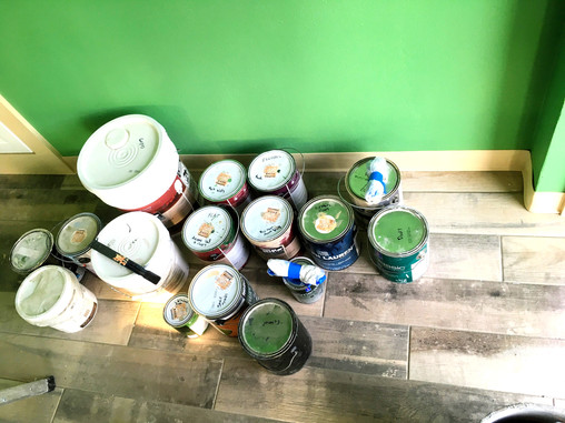 Superior Interiors - Painting Solutions Blog