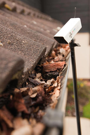 Gutter Inspections by Camera Cardiff