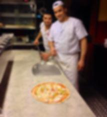 Pizzeria Fiorella