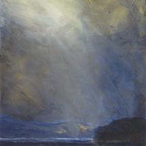 After the rain, Derwent Water, 2014