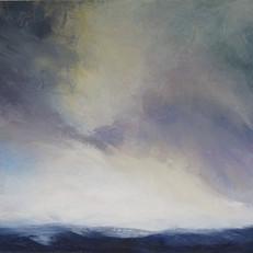 Light over the moors, 2014