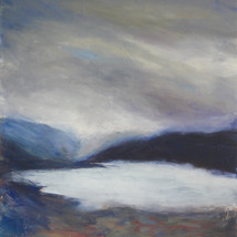 Easedale Tarn, 2014