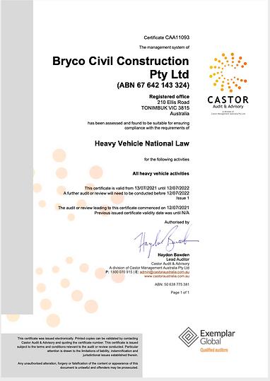 HVNL Certification.png