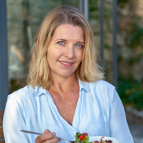 Christine Johanna Kjeldbjerg