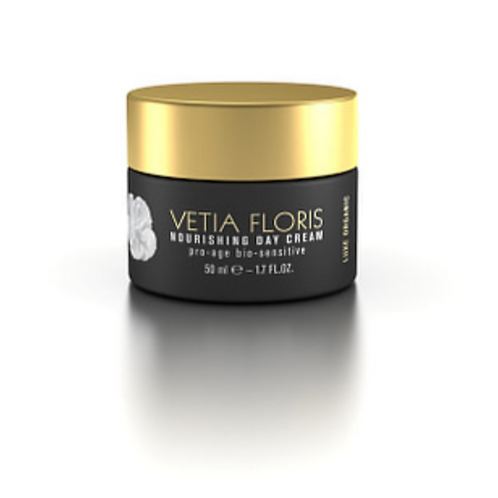 Vetia Floris Nourishing Day Cream