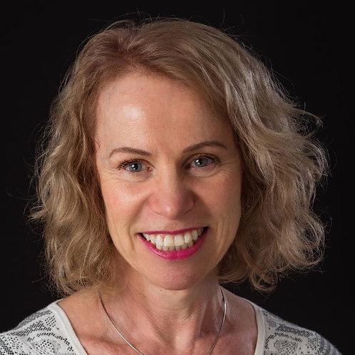 Jill Hyams