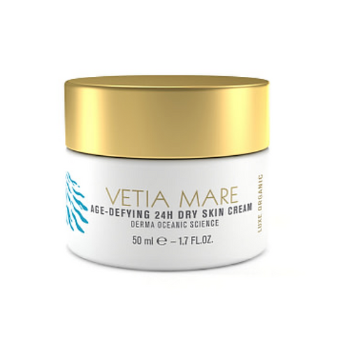 Vetia Mare Age-Defying 24h Dry Skin Cream