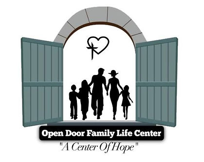 Open Door Family Life Center