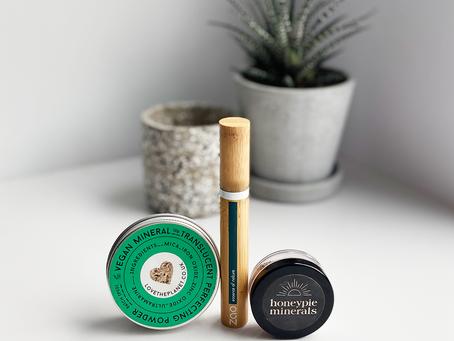 5 UK Zero Waste Makeup Brands