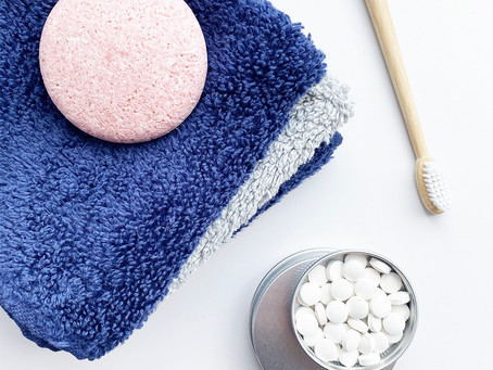 5 Quick Ways To Eliminate Waste From Your Beauty Routine