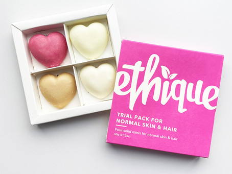 Ethique Trial Pack Review