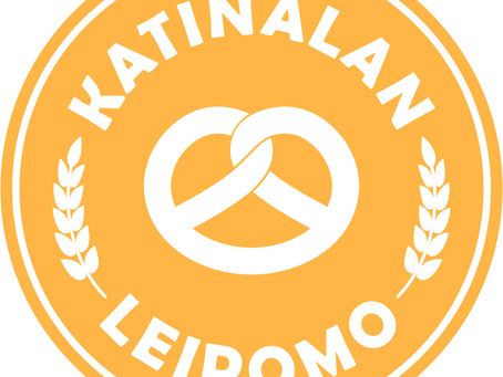Leipomon viralliset avajaiset 11.9.