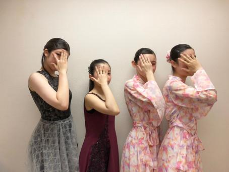 松戸全国洋舞コンクールが行われました
