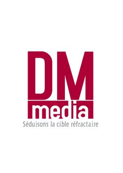 DM Media - Client since 2016