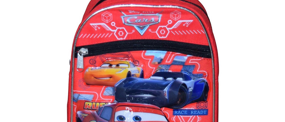 "Cars McQueen 10"" Mini Backpack"